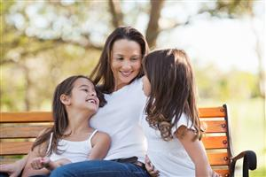 10 Commitments That Will Make You a Better Parent