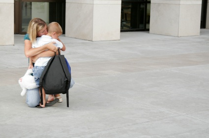 Managing Your Own Separation Anxiety