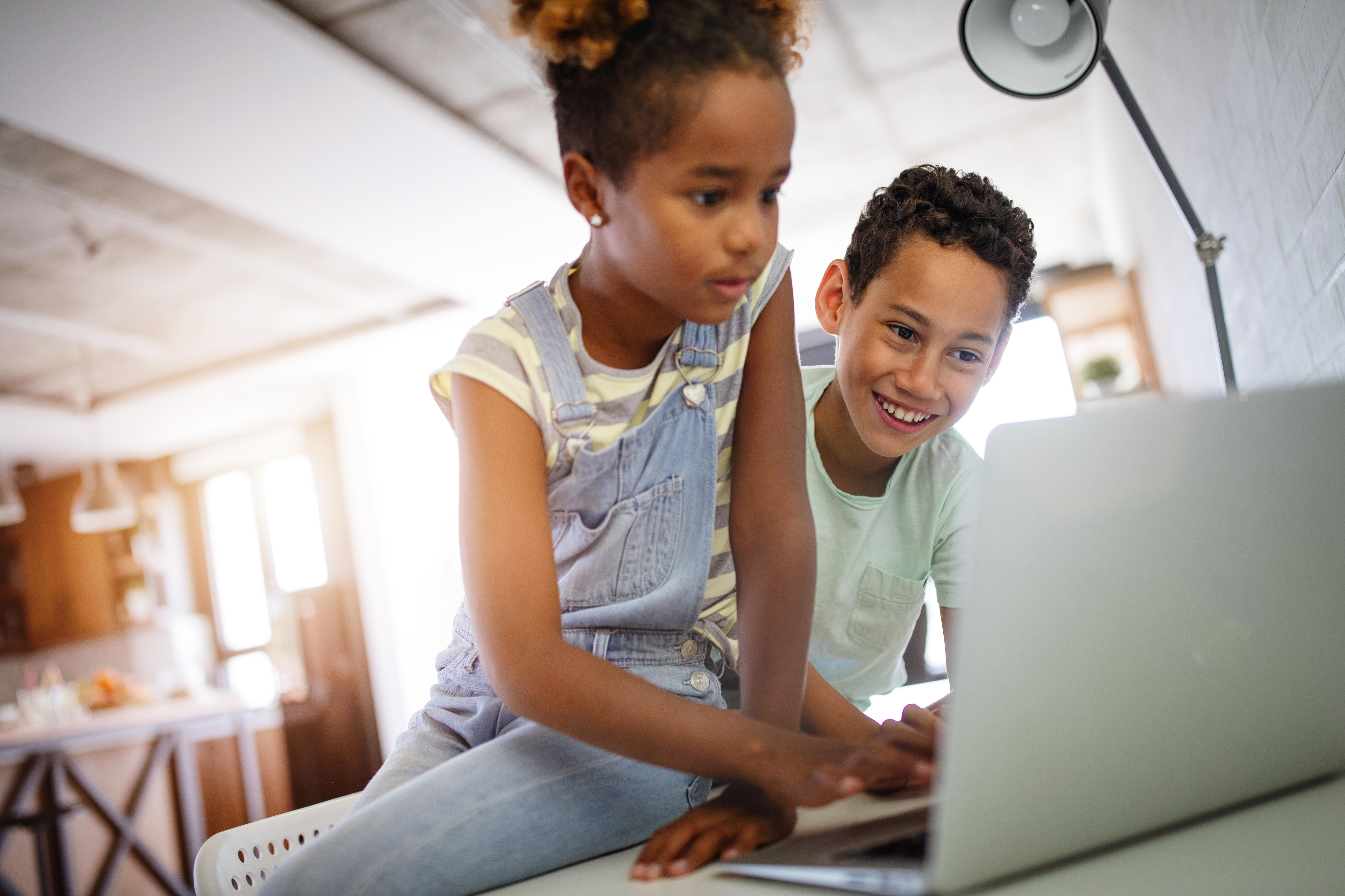 Internet Smarts: Keeping Your Child Safe Online