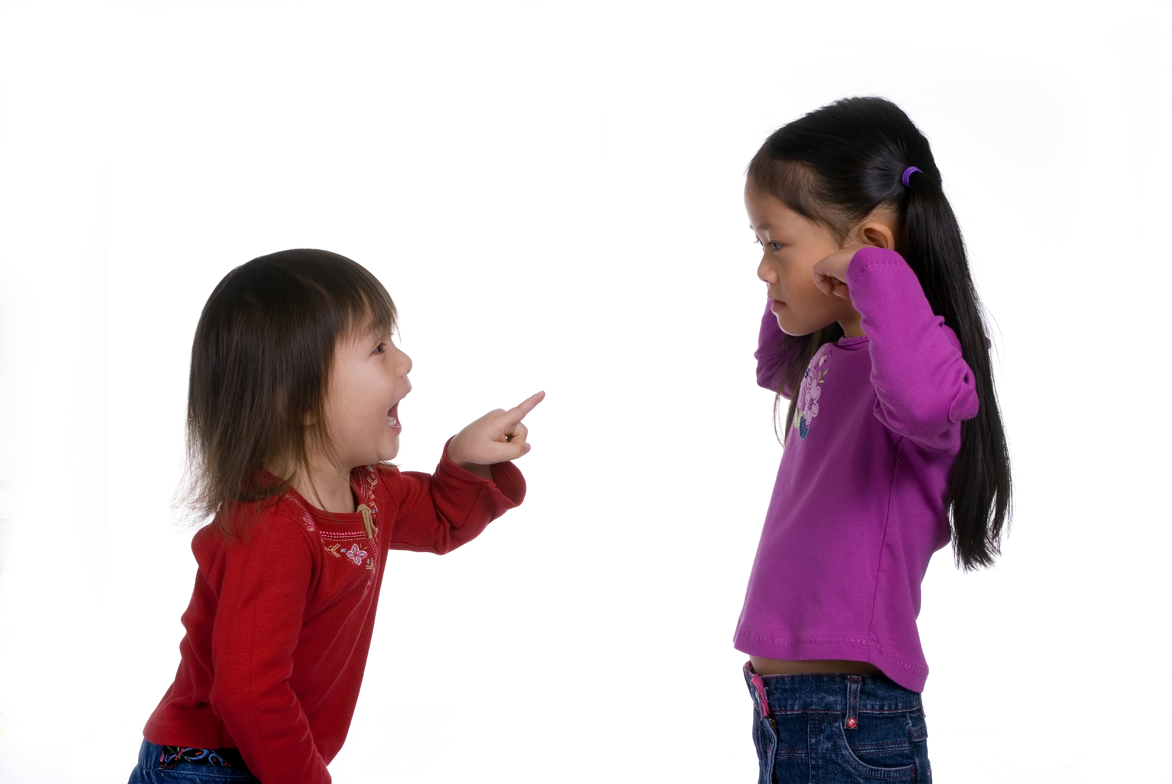 Why Kids Bicker and How To Help Them Stop
