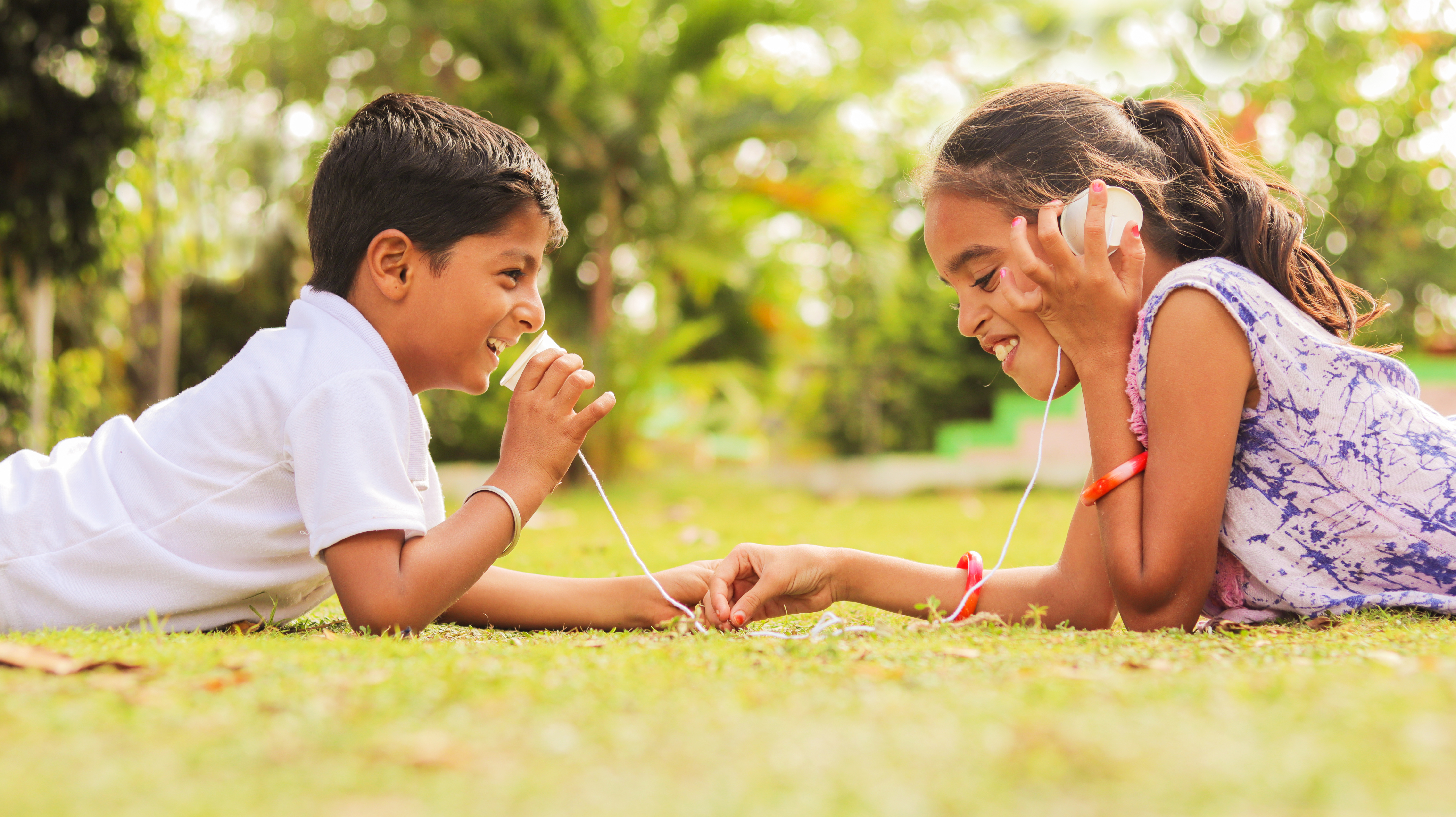 Helping Siblings Communicate Instead of Fight