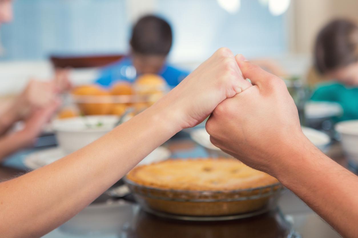 Thanksgiving Rituals To Teach Gratitude