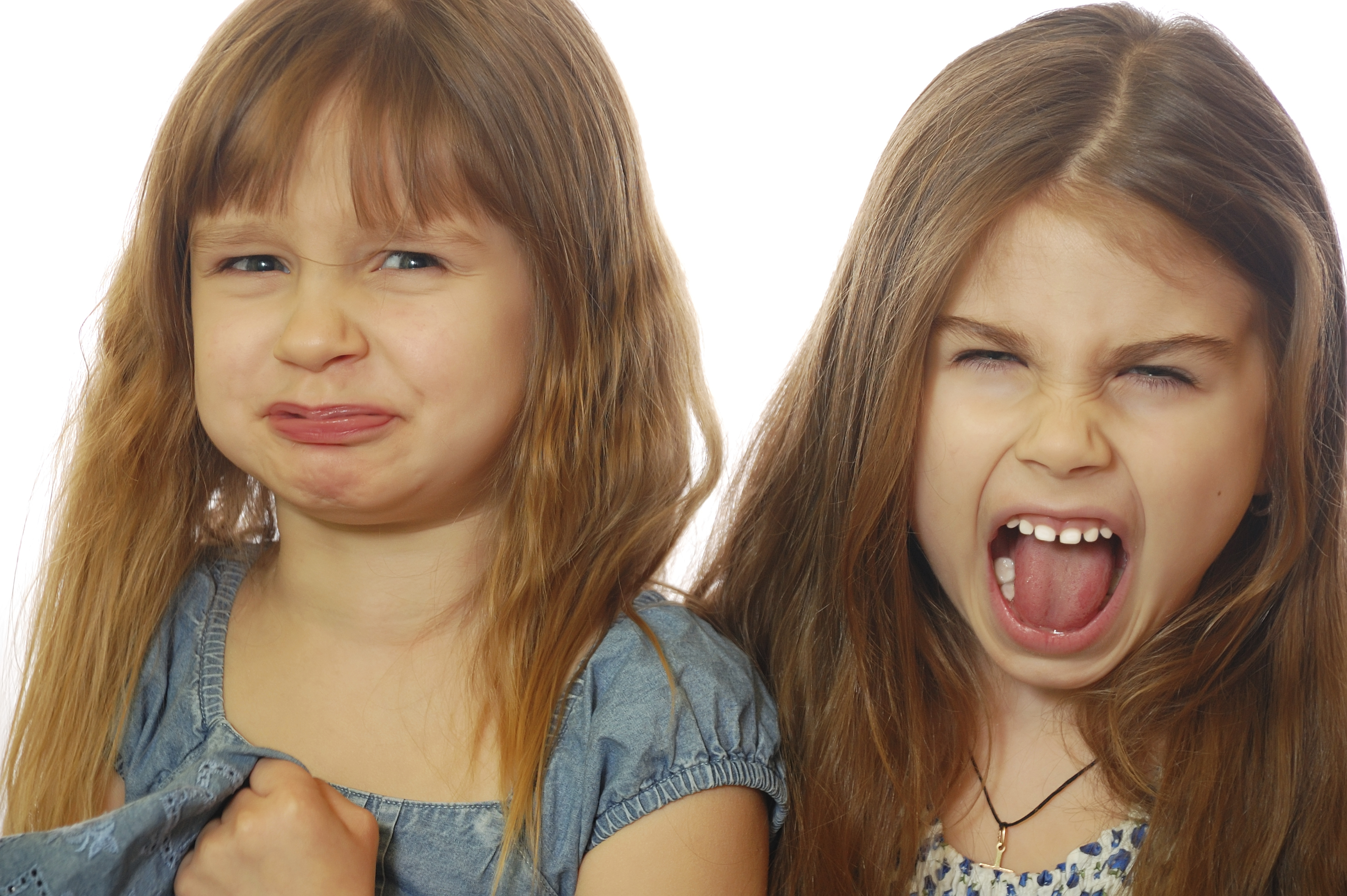 How to Help Each Child with Big Emotions