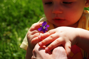 Love the One You're With: Nurturing your child's unique temperament