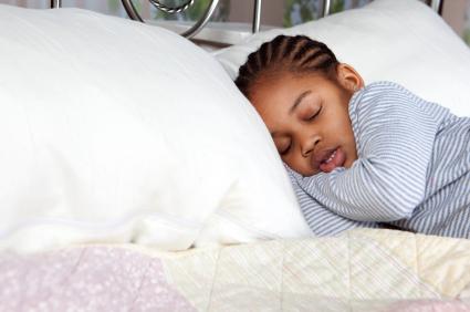 Your Preschooler and Bedtime