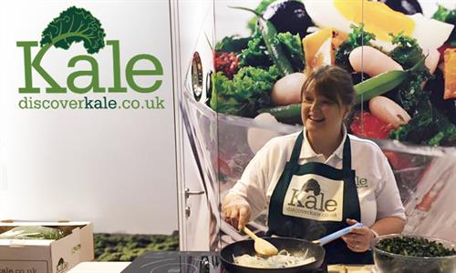 Discover Kale