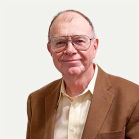 B.F. Hicks President of FCHA