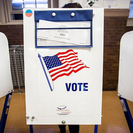 NYC To Consider Extending Voting Rights To Some Immigrants