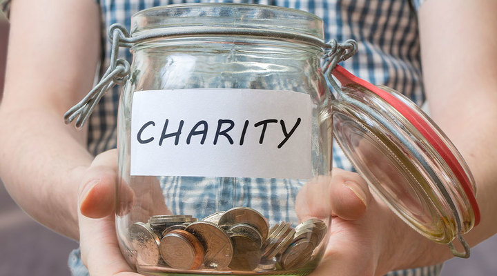 How To Spot A Charity Scam