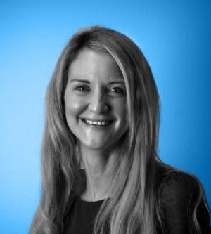 Charlene Bulpitt portrait hover
