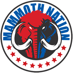 Mammoth Nation Logo