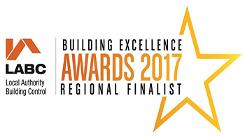 LABC Building Excellence Awards 2017 Regional Finalist