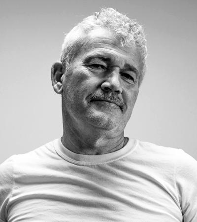 Dave Polecastro