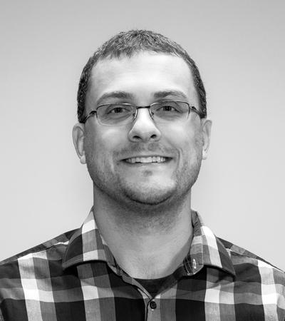 Josh Terpstra, PE