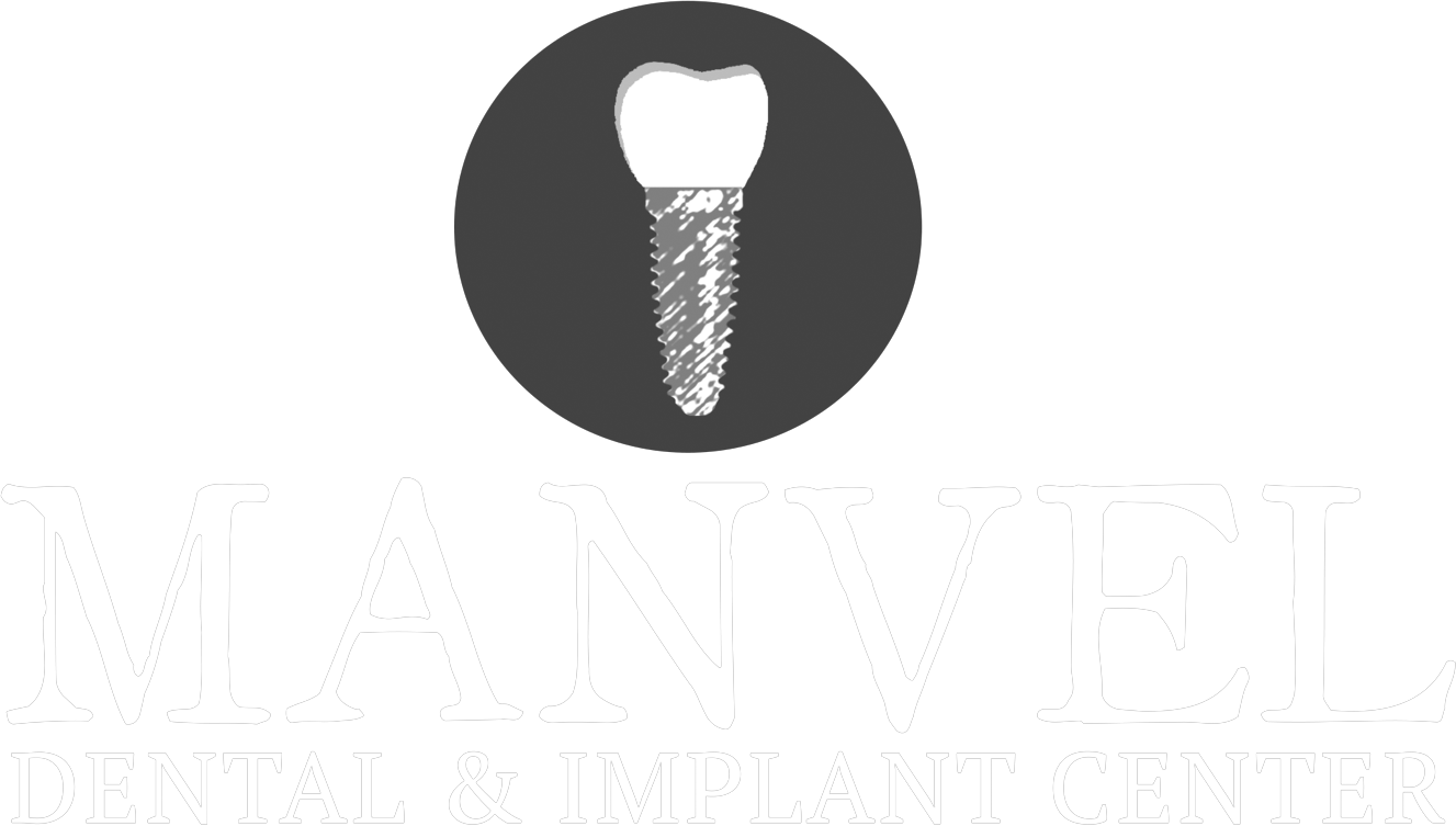 Dentist in Manvel logo