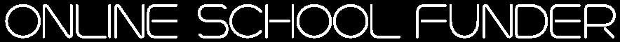Online School Funder Logo