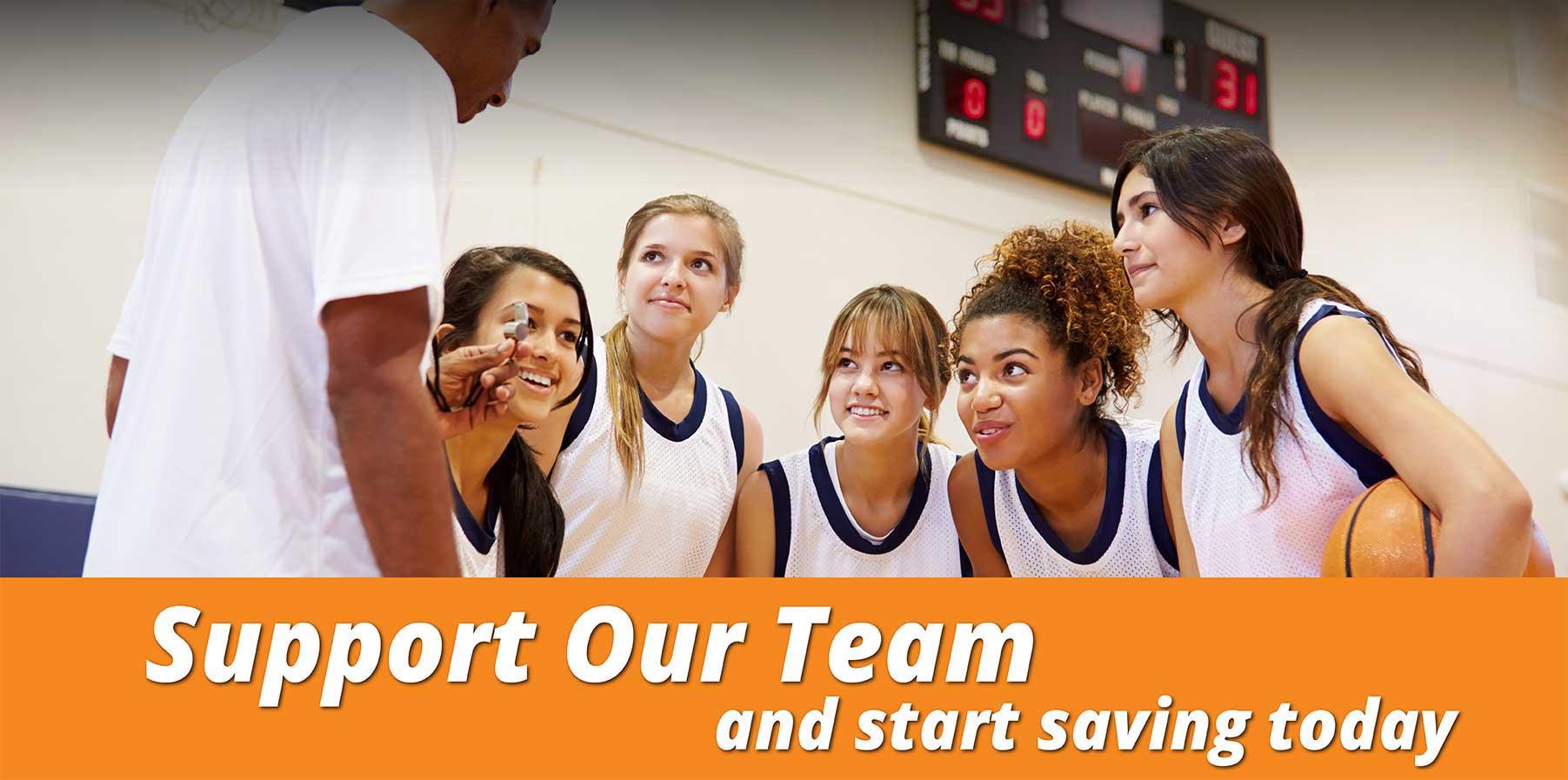Support OPur Team